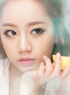 [OFFICIAL] Girl's Day Hyeri