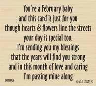 Sense of Wonder Birthday Greeting - - DRS Designs Birthday Verses For Cards, Birthday Quotes For Me, Birthday Words, Birthday Card Sayings, Birthday Sentiments, Card Sentiments, Birthday Messages, Happy Birthday Cards, Birthday Greetings