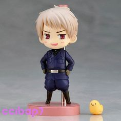 Hetalia Axis Powers One Coin Figure Prussia NEW with box | eBay