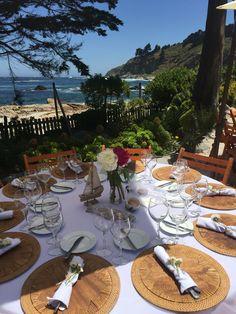 Mesa invitados Table Settings, Table Decorations, Beach, Furniture, Home Decor, Mesas, Decoration Home, The Beach, Room Decor