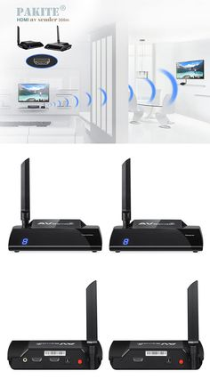 What is HDMI Wireless A/V Sender? http://www.pakite.net/news/what-is-hdmi-wireless-video-sender.html