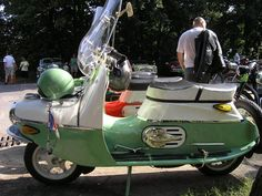 Cezeta Vespa, Scooters, Motorcycles, Cars, Classic, Vehicles, Wasp, Derby, Hornet