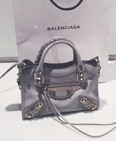 This bag has been on the top of my wish list for 2 years now, I think it's time to start saving for this beaut :)
