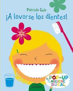 Dental Activities for Kids - Todo Sobre La Salud Bucal 2020 Sheep Cartoon, Kids Class, Oral Hygiene, Books To Buy, Dental Health, Pre School, Early Childhood, Teaching Kids, Pop Up