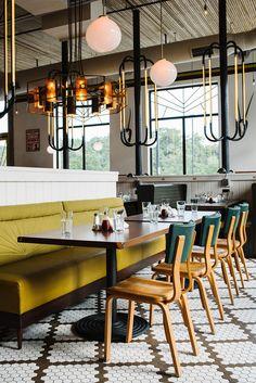 Custom restaurant, bar and residential design. Restaurant Bar, Image Restaurant, Bar Design, Design Studio, Restaurant Interior Design, Bathroom Interior Design, Architecture Design, Luxury Bar, Design Furniture