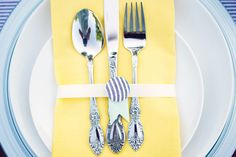 button place setting