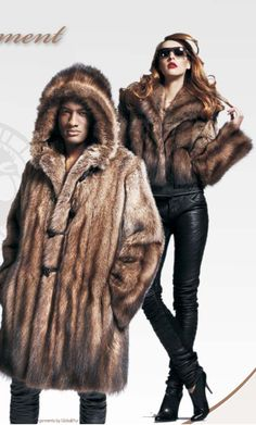Furs, Fisher, Fur Coat, Luxury, Jackets, Style, Fashion, Hair, Down Jackets