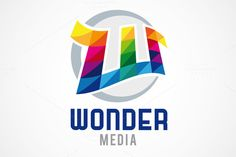 Wonder Media by doghead on Creative Market