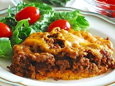 Best Low Carb Taco Bake Recipe