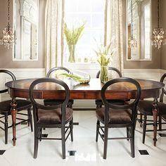 Allegra Dining Table_Arhaus $1500