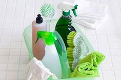 Limpieza sin quimicos