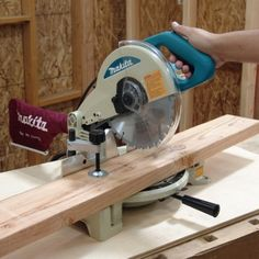 Makita Compound Miter Saw for sale online Woodworking Blueprints, Best Woodworking Tools, Woodworking Apron, Woodworking Furniture Plans, Woodworking Magazine, Makita Tools, Compound Mitre Saw, Folding Walls, Miter Saw