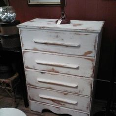 Rustic Dresser $280 - Chicago http://furnishly.com/catalog/product/view/id/2366/s/rustic-dresser/