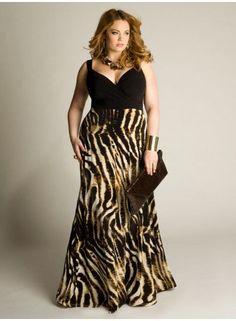 Naime+Maxi+Dress+