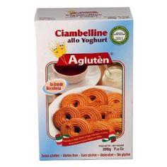 BISC AGLUTEN Ciambella Yogurt 200 g