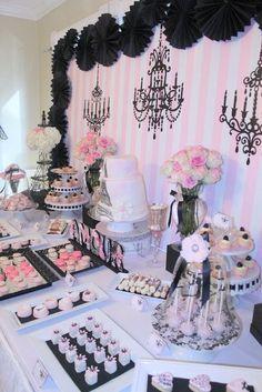 17 best communion christening candy buffets images christening rh pinterest com