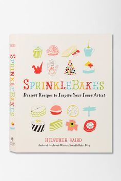 SprinkleBakes By Heather Baird  #UrbanOutfitters