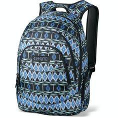 DAKINE Women's Prom Laptop Backpack, 25-Liter, Meridian by Dakine. $41.21. Save 25% Off!