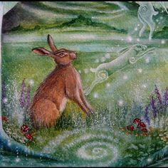 Lisa O'Malley Art