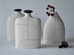 Ceramics by Keiichi Tanaka