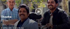 Thozha Full Movie Download