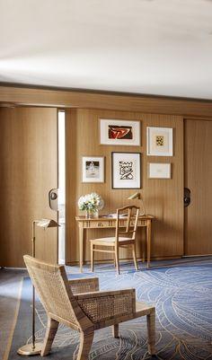 Hotel Royal Evian Home   Maison   Decoration   Deco   Interior Design    Salon   Appartement   Apartment   Flat   Living Room   House   Design    Bohemia ...