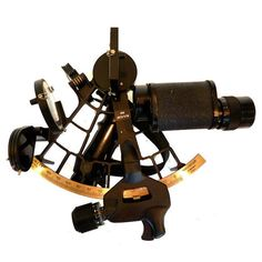 Plath Nautical Navistar Sextant International Polar Expedition  Germany  1986  Presented is one of the rarest Plath Navistar Classic sextants that we have offered. It was used in the 1986, Steger International Polar Expedition to the North Pole by the team lead by Will Steger and Paul Schurke its co-leader, navigator.