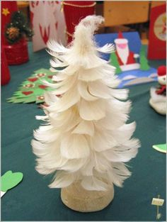 My Art Glass World: Most Creative Christmas Trees