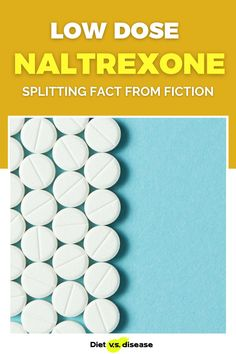 Low Dose Naltrexone (LDN) is a small or microdose of the drug Naltrexone. Over the past few years it has become very popular due to its supposed anti-inflammatory and anti-pain effects. This article explains what LDN is, how it works and who could consider using it. #dietitian #nutrition #diet