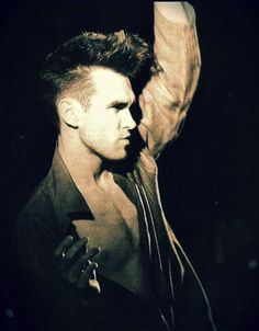 Moz hair for the win.