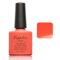 Sweet Morning Dew Colored UV Gel Nail Paint which is Long Lasting Soak Off Gel Nail Paint