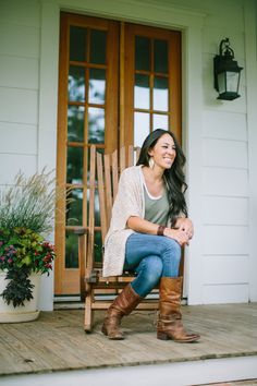 Fall Wardrobe Essentials - Magnolia Homes