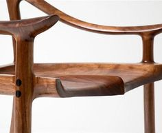 Sam Maloof Chair Joint - Create Your Free Maker Profile - SimpleCove