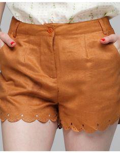 Ipanema Shorts $16