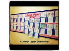 All Things Upper Elementary: Teaching Point of View Through Writing