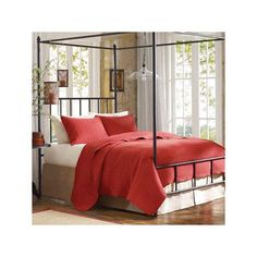 Woolrich Tyoga River Coverlet Set by JLA Home
