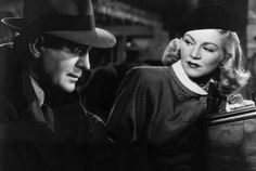 Crack Up (1946). One of the best film noir thrillers, if you can ignore the ending. Cinema OCD