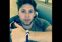 Niall Horan joins Cancer Research UK for World Cancer Day