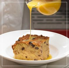 The best bread pudding there is, trust me! Mimi's Cafe http://www.mimiscafe.com/RecipesBreadPudding.aspx