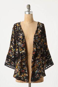 Cassia Jacket $118.00
