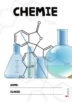 Deckblatt Chemie You can find this chemistry cover sheet and other free cover sheets in PDF forma Rum Cocktail Recipes, Gin Recipes, Vegan Avocado Recipes, Free Cover, Chemistry, Bar Chart, School, Prints, Notes