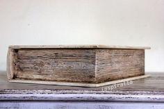Alicja w Krainie Decoupage...:  Księga ślubna dla młodej pary  Księgę tę zaczęł...