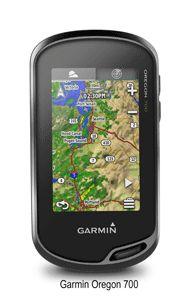GPS portatile Garmin