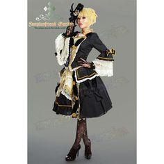 Resultado de imagen para lolita aristocrat