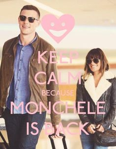 MONCHELE IS BACK!