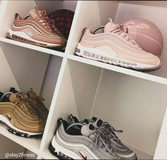 outlet store cb788 14d34 Nike Air Max 97 OFF WHITE (Ghosting Collection). See more. Dream Shoes,  Cute Shoes, Me Too Shoes, Shoes Sneakers, Shoes Heels,