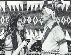 Kaianerekowa Hotinonsionne – The Great Law of Peace of The Longhouse People