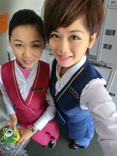 【China】 China Southern Airlines cabin crew / 中国南方航空 客室乗務員 【中国】 China Southern Airlines, Airline Cabin Crew, China China, Flight Attendant, Pilot, Asian, Clothing, Pilots