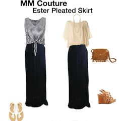 We love this MM Couture maxi skirt!!  Need your fix of maxis?  www.stitchfix.com