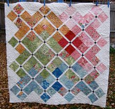 Quilt tutorials | Sewn Up by TeresaDownUnder